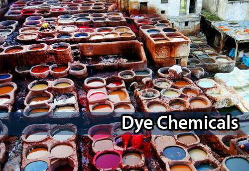 Govt may impose anti-dumping duty on a Chinese chemical used in dye and photography industry