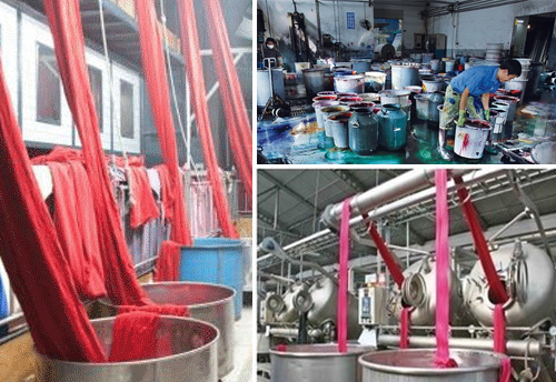 Relief for Punjab's dyeing MSMEs after state govt lifts ban