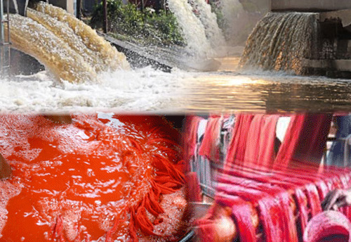 Punjab govt asked to act against polluting dyeing units near Ludhiana's Central Jail