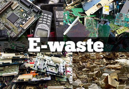 E-waste sector has significant potential to contribute towards employment generation in India: Expert