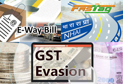 E-way Bill system likely to be integrated with NHAI's FASTag from April to check GST evasion