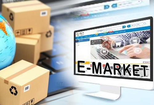 MSME soon to have an e-market place like Alibaba