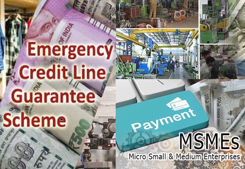 FISME writes to RBI seeking to defer payment of instalments under ECLGS