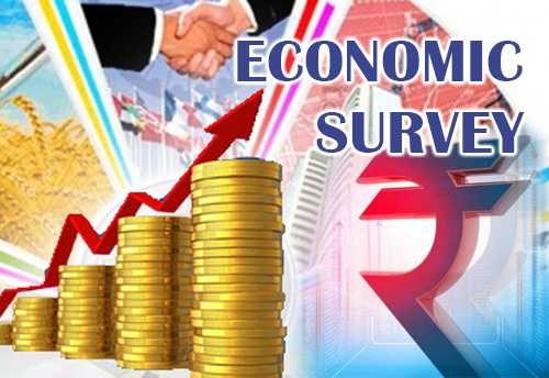 Headline inflation based on CPI-C has been declining continuously for five years: Economic Survey 2018-19