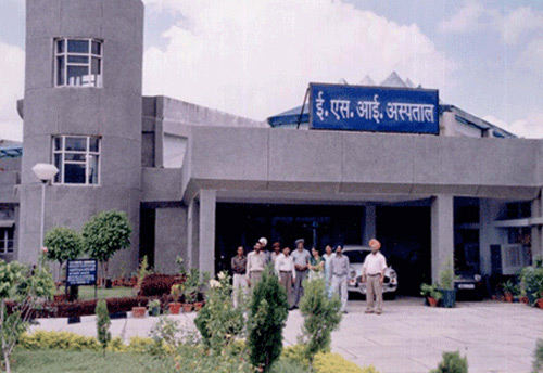 Mohali ESI Hospital admitting dummy patients to increase bills? MSMEs call for action