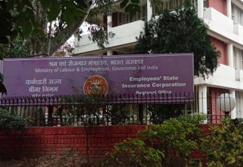 In the name of scheme, ESIC only taking money and not providing any services to beneficiaries: MIA
