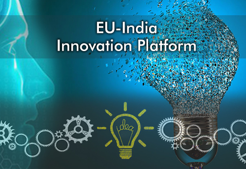 EU-India innovation platform to be launched on Oct 10: Envoy, European Union