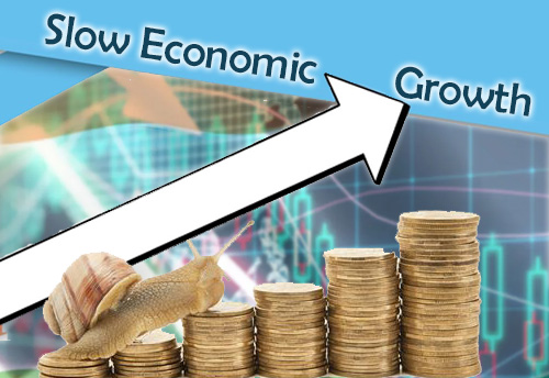 Economic growth appears to have slowed down in FY 19; muted exports among one of the reasons: Fin Min report