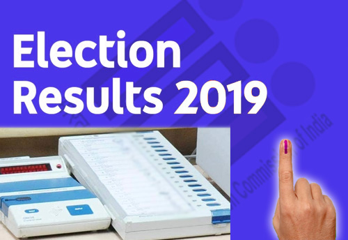 Elections 2019: Latest Update