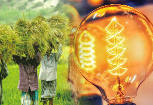 MP starts Direct Benefit Transfer of electricity subsidy to farmers
