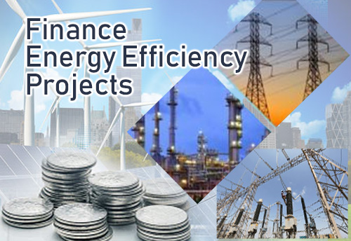 Stakeholders' consultative workshop on Financing Energy Efficiency Projects in MSMEs on May 8