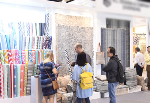 International Exhibition of Home and Textiles to be held in Feb 2020 in Kazakhstan's Almaty