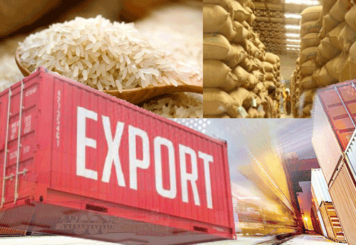 Evolving global demand & geopolitical relations driving new avenues for Indian rice exporters: Report