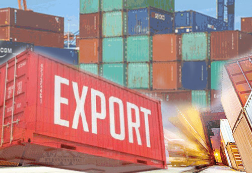 India's exports exhibit negative growth of 6.05% in Aug 2019