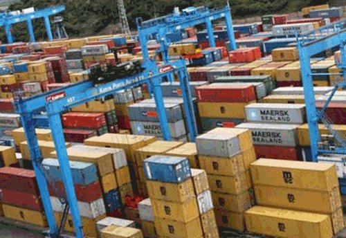India's exports register marginal growth of 2.25%; industry experts urge govt to take measures to boost exports