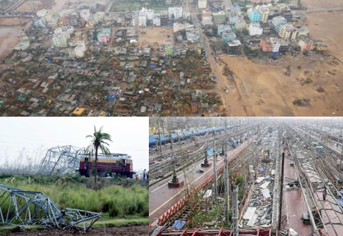UCCI urges PM to revive MSME industries devastated by cyclone 'Fani'