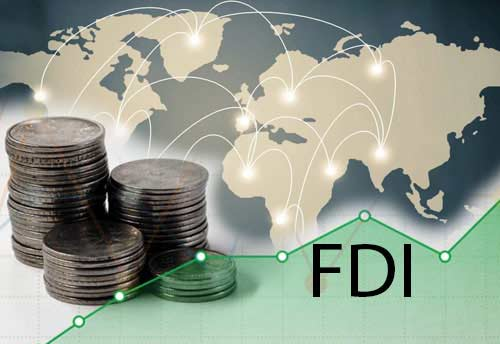 FDI Inflows jump 62% during first four months of FY22, auto sector leads