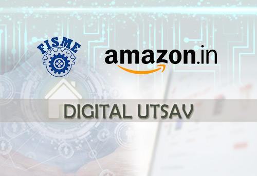 Suresh Prabhu to be the chief guest at FISME-Amazon Digital Utsav on Dec 13