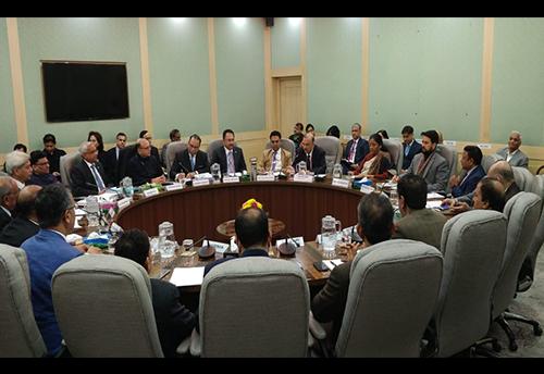 FISME asks Finance Minister to leverage Public Procurement to Spur Industrialization & Exports