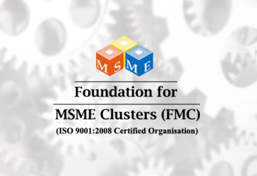 FMC to felicitate BMOs to promote responsible business practices among MSMEs