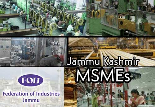 J&K industries demand purchase preference for state units