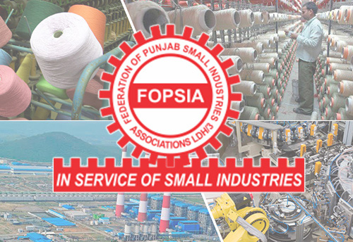 FOPSIA opposes signing of FTA with China; writes to PM to save the industries of India