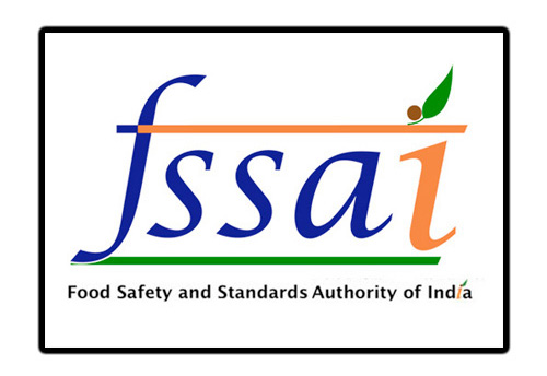 FSSAI restricts any entity to register website with domain name comprising 'FSSAI' word or to use its name & logo