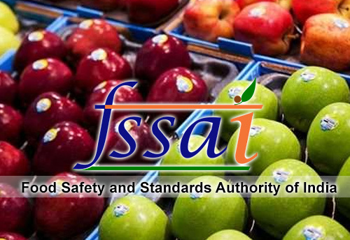 Traders should discourage use of stickers directly on fruits; presence of stickers does not guarantee premium quality: FSSAI
