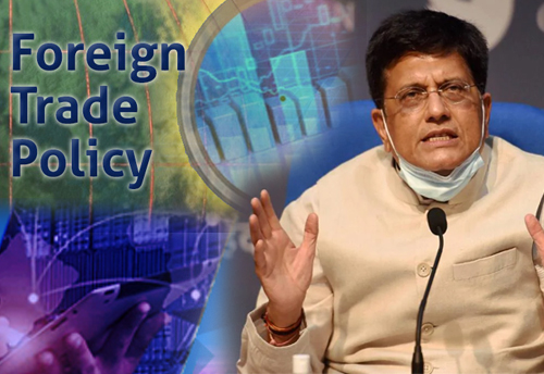 Commerce & Industry Minister to meet apex chambers on Foreign Trade Policy
