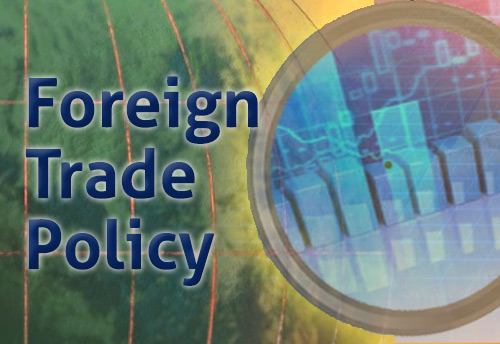 DGFT extends Foreign Trade Policy by one year