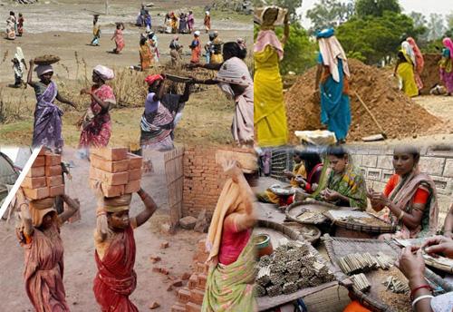In 2015-16 Mizoram had highest %age of female workforce; J&K, Chandigarh had lowest: E&U Survey of Labour Dept