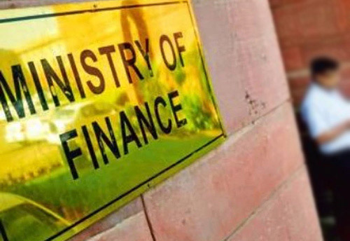 No new govt schemes for a year: Finance Ministry