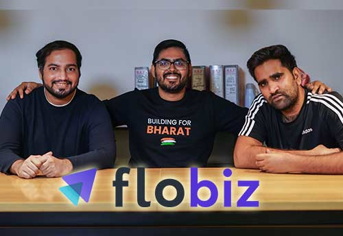 myBillBook owner FloBiz raises $31 Mn from Sequoia Capital, others