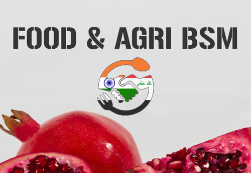Indian Food and Agro Buyer Seller meet to be held in Jeddah to