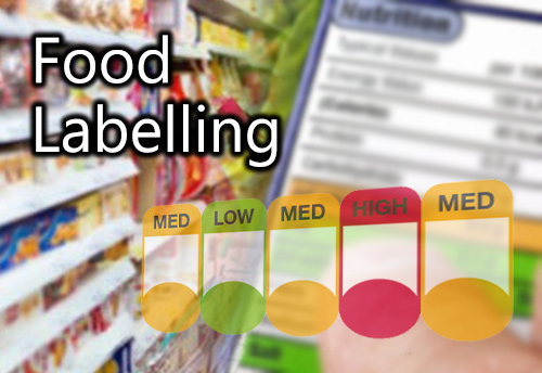 CUTS Intl-FSSAI organizes National Consultation on 'Food Labelling Regulations for Safe & Healthy Food'