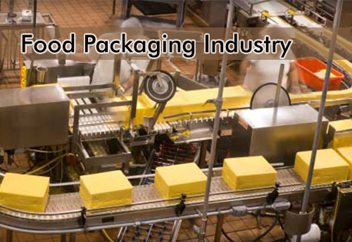 5 packaging trends that are gaining popularity in the food industry