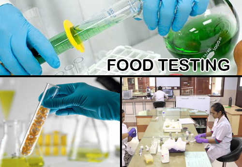 FSSAI approves 13 food testing laboratories including five private facilities as NRL