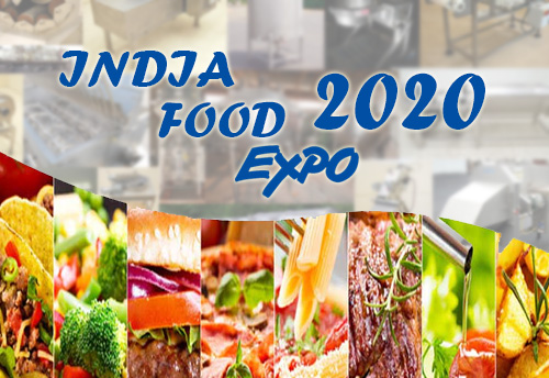 "IIA invites Brazil to be country partner for ""India Food Expo-2020''"