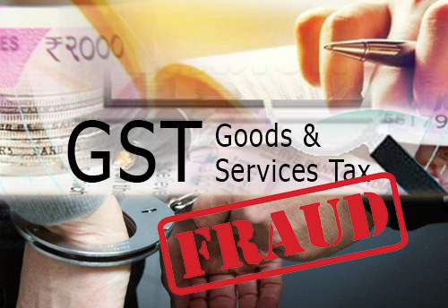Anti-evasion wing of GST detect fraud of over Rs 214 cr