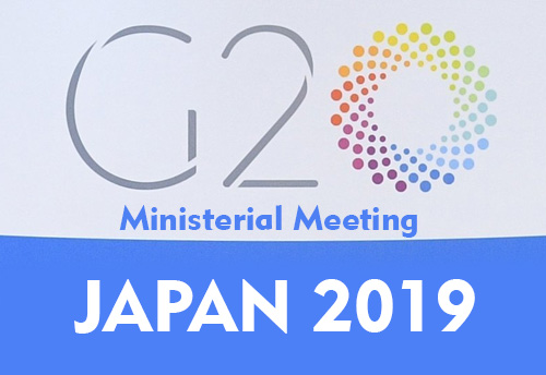 Piyush Goyal leading Indian Delegation for G20 Ministerial Meeting in Japan