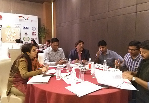 17 Business Incubators develop Strategy to accelerate Innovation commercialisation