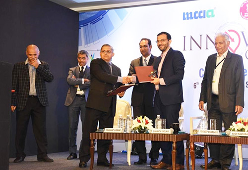 GIZ & Tata Technologies ink pact to develop supportive 'innovation ecosystem' for SMEs