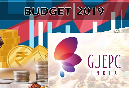 Gems & Jewellery industry disappointed with increase in import duty on Gold and precious metals: GJEPC