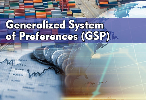 Registration for the next batch of GSPs has now been opened