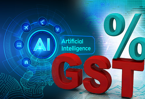 Govt to use Artificial Intelligence to identify fraudulent claims under GST