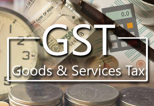 Centre transfers Rs 6,000 cr to States as GST compensation