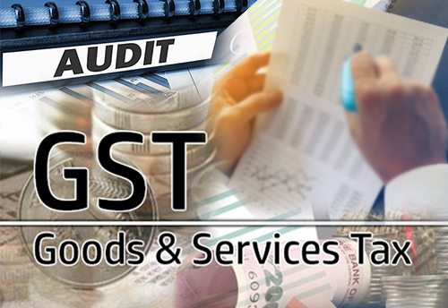 GST audit certificate is required by the taxpayers with turnover over Rs 2 cr