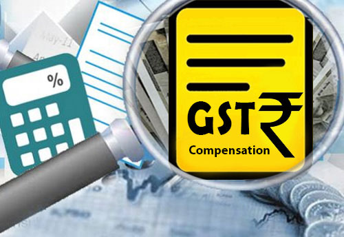 12th instalment of Rs 6,000 crore released to states to meet GST compensation shortfall