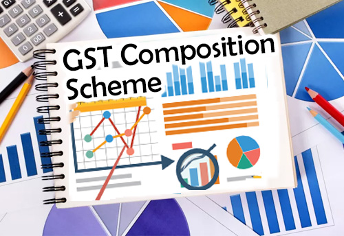 GST composition scheme taxpayers to file self-assessed tax