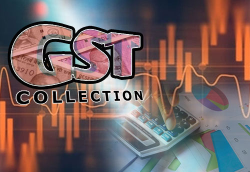GST collection for March' 21 sets new record with Rs 1,23,902 cr
